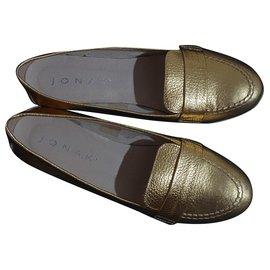 Jonak-Flats-Golden