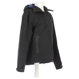 Jott-Down jacket / Parka-Black