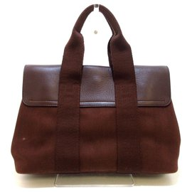 Hermès-Hermès Valparaiso-Brown