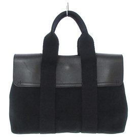 Hermès-Hermès Valparaiso-Noir