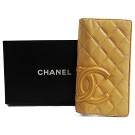 Chanel-Chanel --Beige
