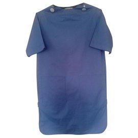 Marni-Dresses-Blue
