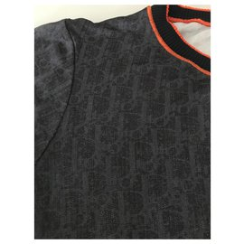 Dior-Hauts-Noir,Orange,Gris