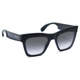 Louis Vuitton-NEW LOUIS VUITTON Z SUNGLASSES1300W + NEW SUNGLASSES CASE-Black