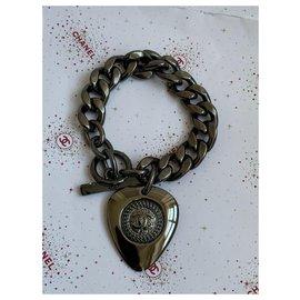 Chanel-Bracelets-Dark grey