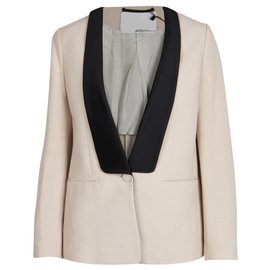 3.1 Phillip Lim-Beige jacket-Flesh
