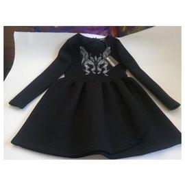 Roberto Coin-Dresses-Black