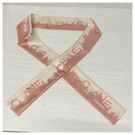 Chanel-Chanel bandana-Pink