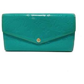 Louis Vuitton-Louis Vuitton Sarah-Blue