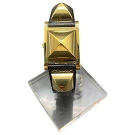 Hermès-medor-Gold hardware