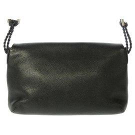 Delvaux-Delvaux Handbag-Black