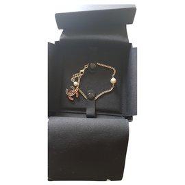 Chanel-Chanel bracelet-Multiple colors,Mustard