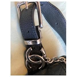 Chanel-Chanel belt bag Uniform model-Black