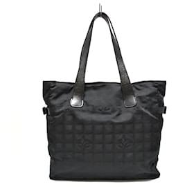 Chanel-Chanel Travel line-Black