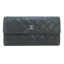 Chanel-Chanel Matrasse-Black