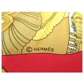 Hermès-Hermès ---Yellow