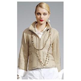 Chanel-8,8K$ CHAINS  trendy suit-Multiple colors