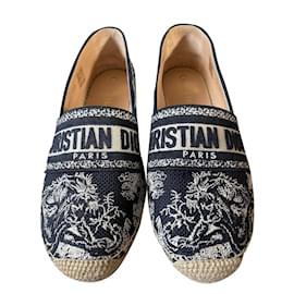 Christian Dior-Dior Granville-Navy blue