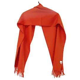 Dior-Foulard Dior-Orange