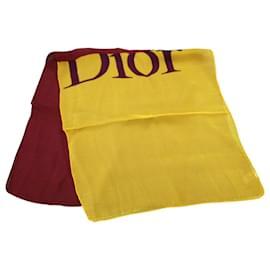 Dior-Foulard Dior-Autre