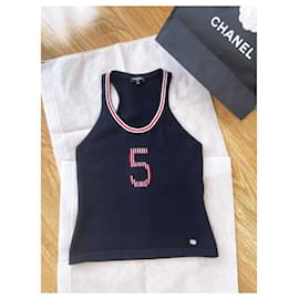 Chanel-2021 New no. 5 top-Multiple colors