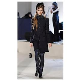 Chanel-LITTLE BLACK JACKET-Black