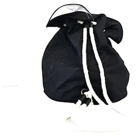 Chanel-Chanel backpack-Other