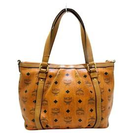 MCM-MCM Handbag-Beige