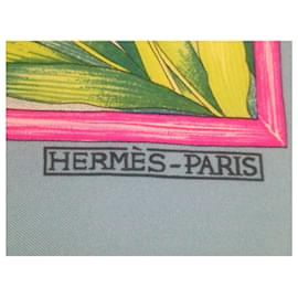 Hermès-Hermès scarf-Multiple colors