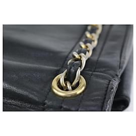 Chanel-Black Mini CC Crossbody Bag-Other