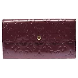 Louis Vuitton-Louis Vuitton Sarah-Red
