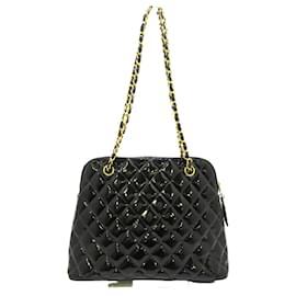 Chanel-Chanel Mademoiselle-Black