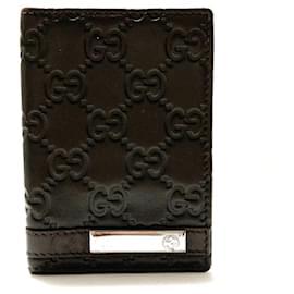 Gucci-Gucci wallet-Brown