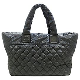 Chanel-Chanel COCO COCOON-Black