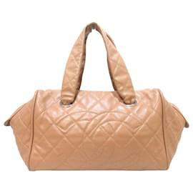 Chanel-Chanel Matrasse-Pink