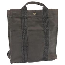 Hermès-Hermès Backpack-Brown
