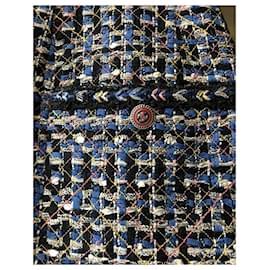 Chanel-4K$ Tweed Skirt-Multiple colors