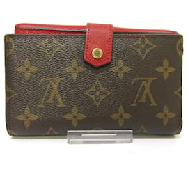Louis Vuitton-Louis Vuitton Pallas-Brown