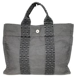 Hermès-Hermès Herline-Grey