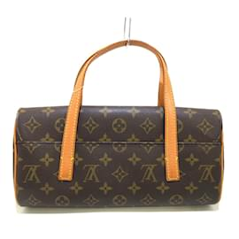 Louis Vuitton-Louis Vuitton Sonatine-Brown