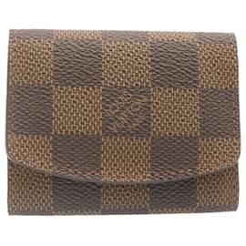 Louis Vuitton-Louis Vuitton Cuff  case-Brown