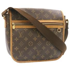 Louis Vuitton-Louis Vuitton Messenger-Brown