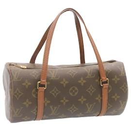 Louis Vuitton-Louis Vuitton Papillon-Brown