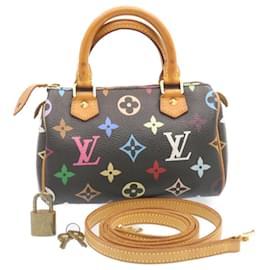 Louis Vuitton-Louis Vuitton Speedy-Black