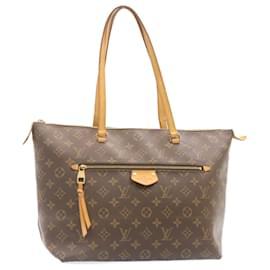 Louis Vuitton-Louis Vuitton Cabas-Brown