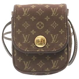 Louis Vuitton-Louis Vuitton Cancun-Brown