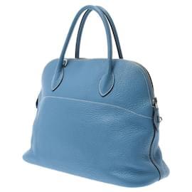 Hermès-Hermes Bolide-Bleu