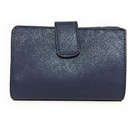 Michael Kors-Michael Kors wallet-Blue