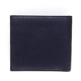 Burberry-burberry wallet-Blue