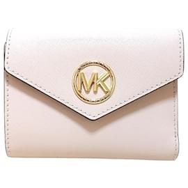 Michael Kors-Michael Kors wallet-Pink